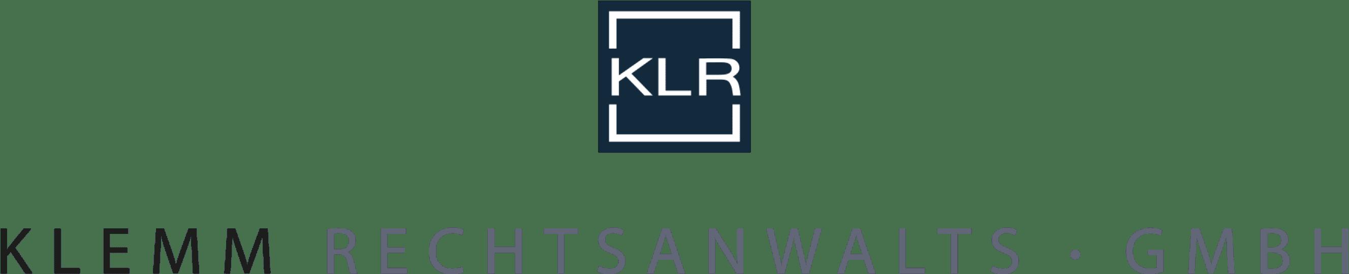 Klemm Rechtsanwalts-GmbH
