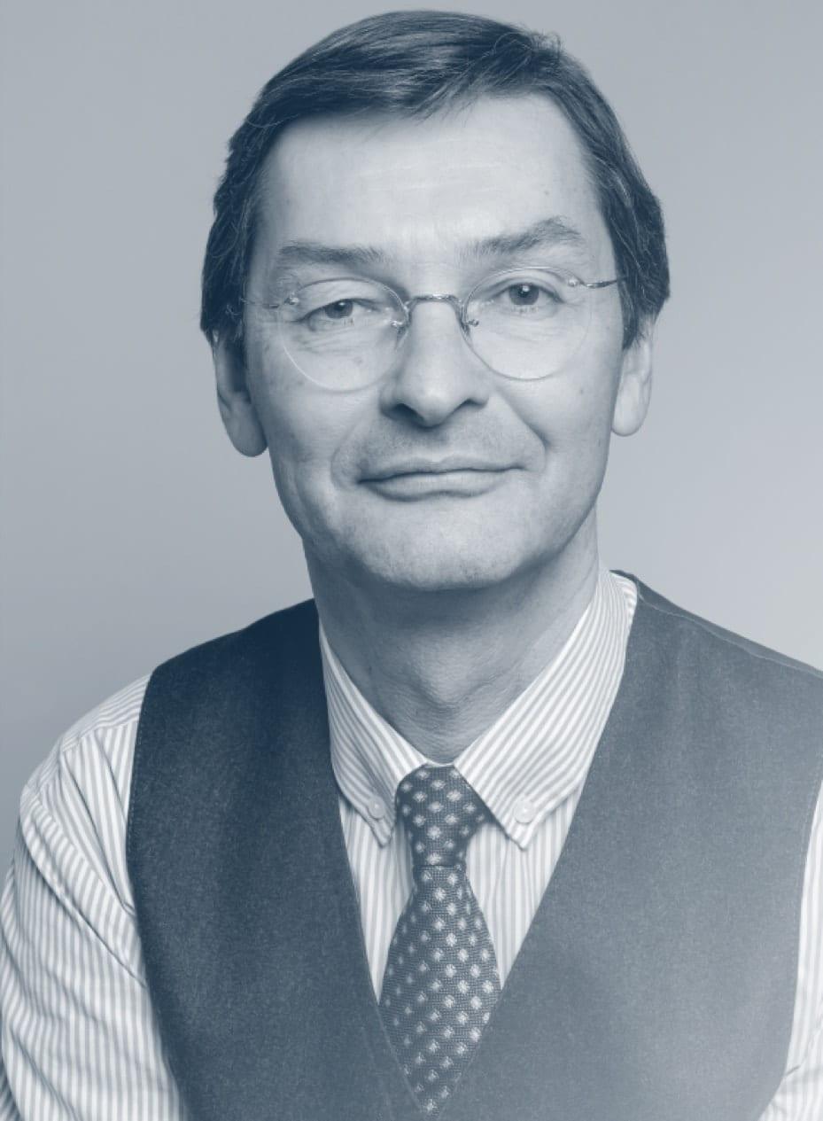 Dr. iur. Christian Klemm