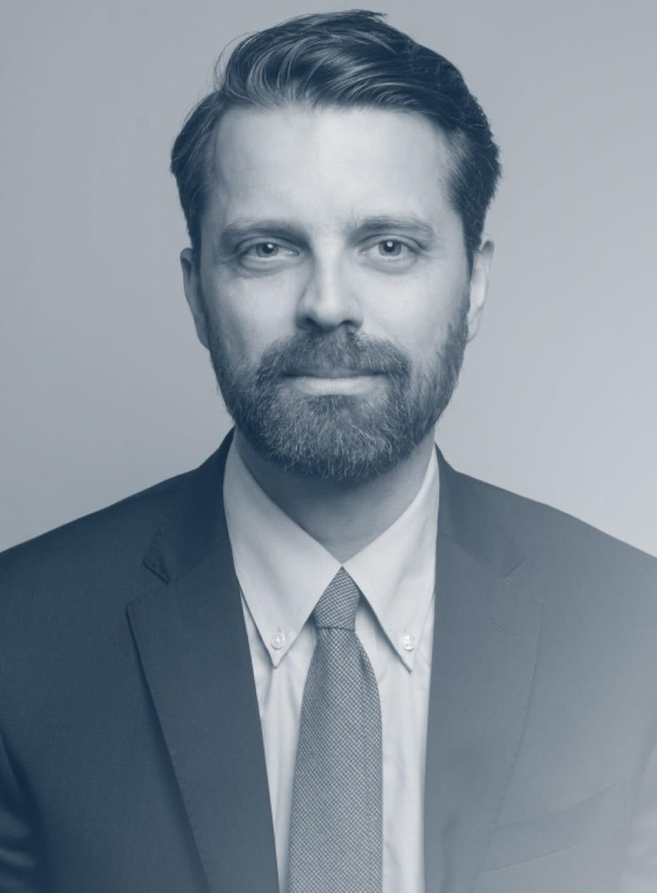 Dr. iur. Niklas Koutny